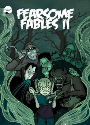 Fearsome Fables II