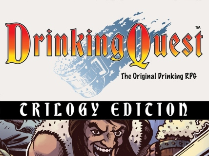 drinking quest