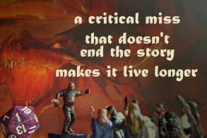 Critical Miss