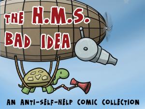 Because who needs good ideas?